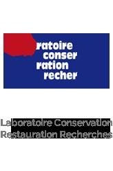 Laboratoire Conservation Restauration Recherches