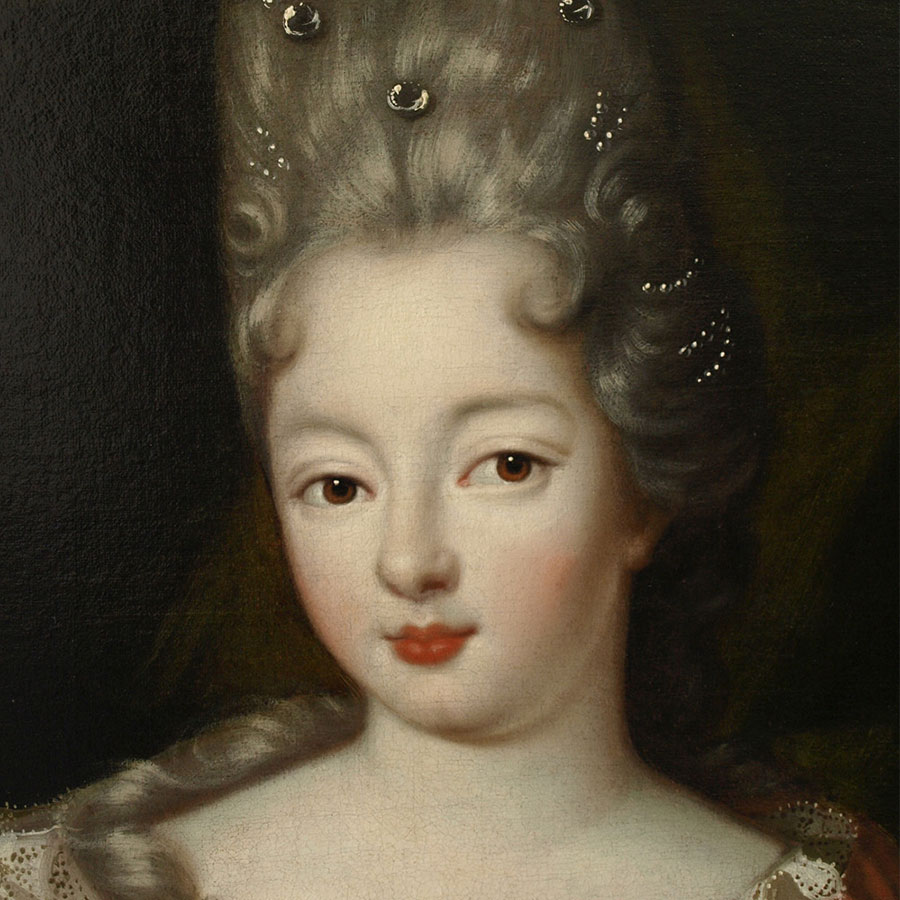 After-Mademoiselle de Blois
