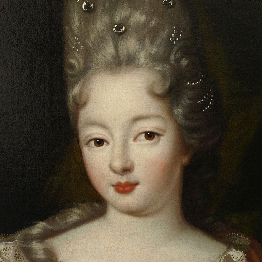 After-Mademoiselle de Blois