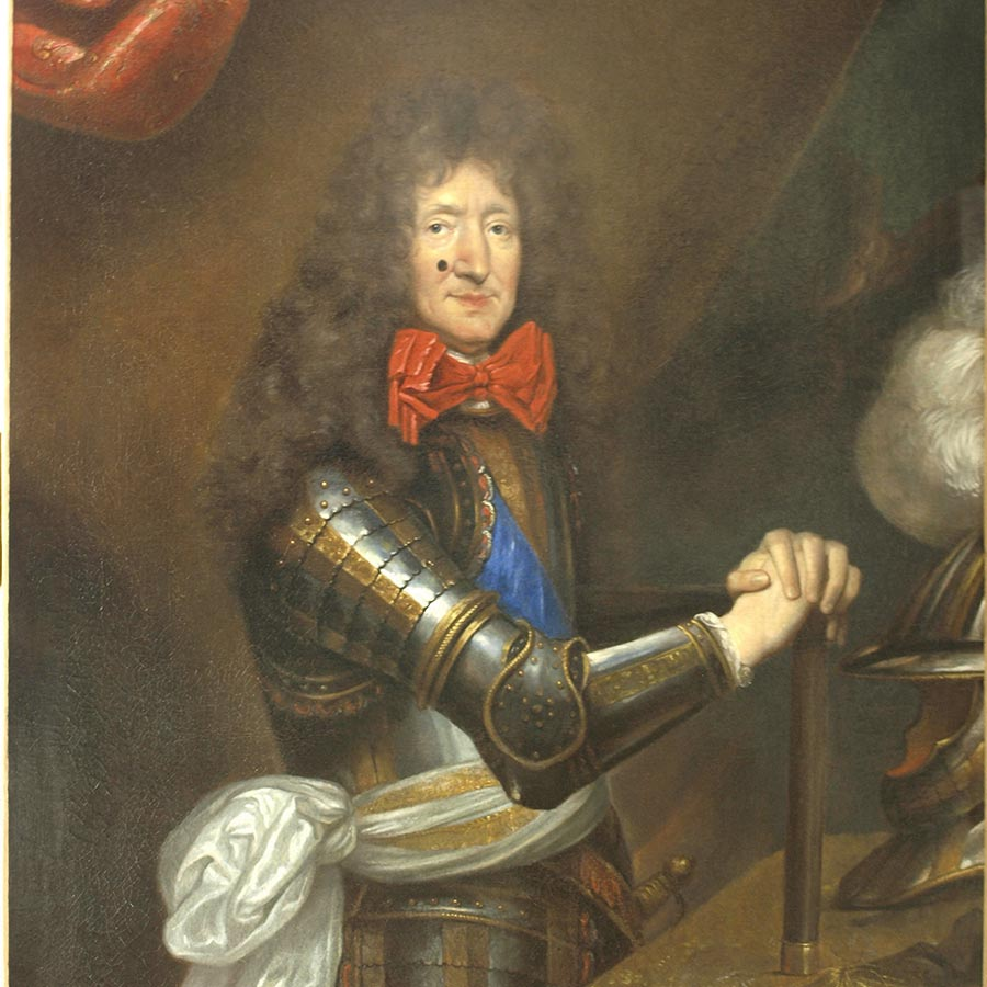 After-Duc de Beauvilliers - Château de Chambord