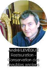 André Levêque