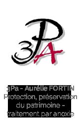 3Pa – Aurélie Fortin
